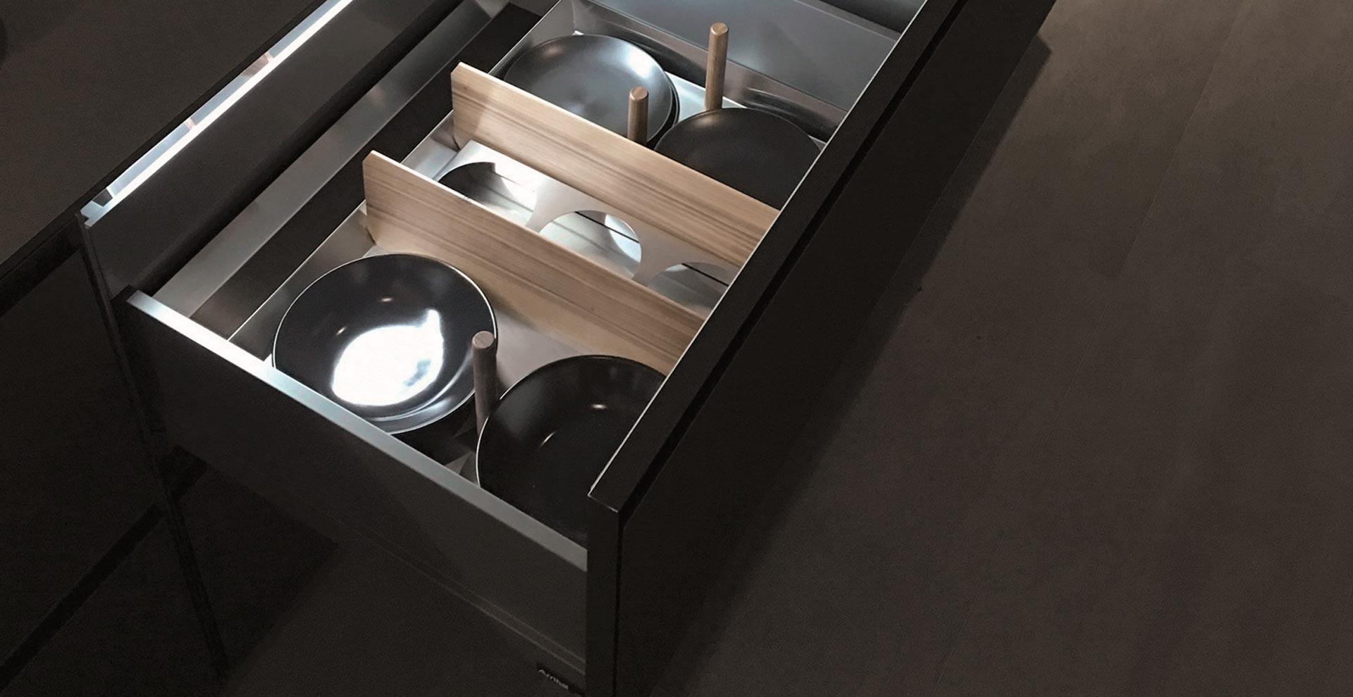 Cocinas detalles diseño