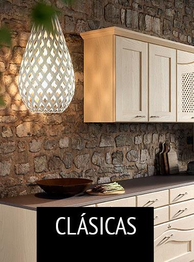 Cocinas clásicas