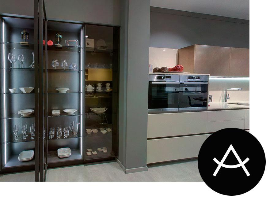 Althea Cocinas León