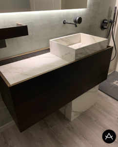 Baño Calacatta 06