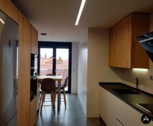 reforma cocina legno speciale spaccato